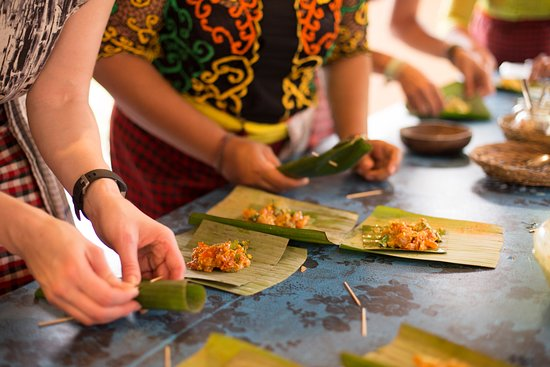 ‪Jeding Bali Cooking Class‬