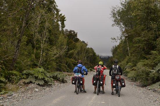 Coyhaique, Chile: Realizamos tour guiados, privados, 100 % personalizados, además de nuestro servicio de Rent a bike, para todo Chile, pero especializados en Carretera Austral