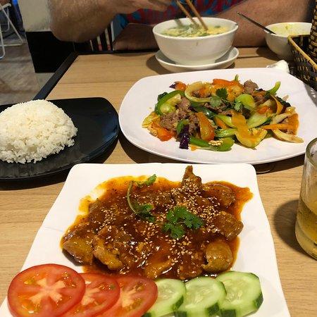 Best food in Hue
