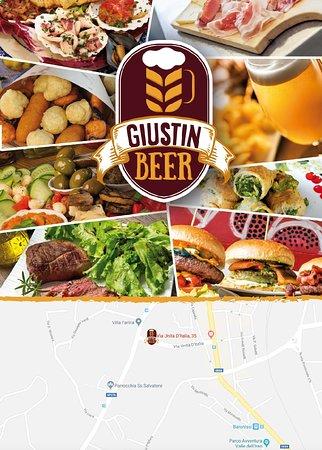 Giustin Beer