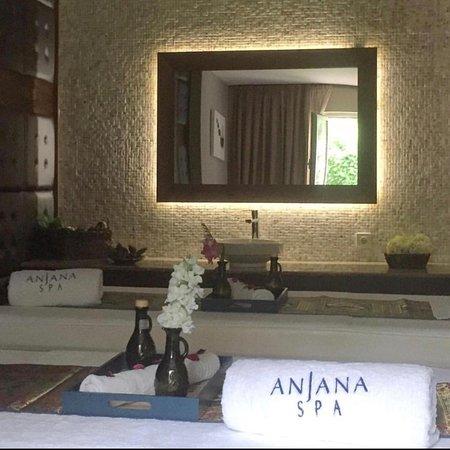 Anjana Spa Rixos Beldibi