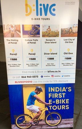 Ribandar, Indien: Une première en Inde