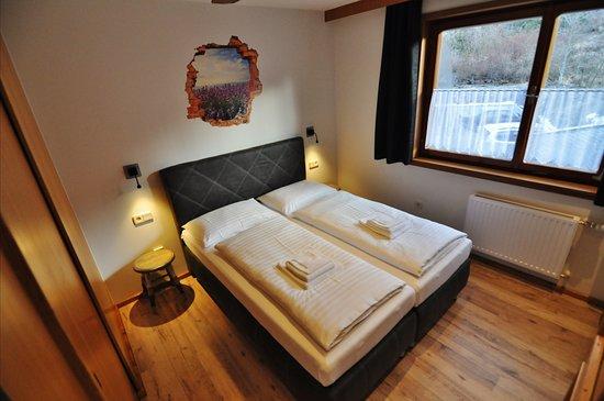Weissbriach, Austria: Luxe Kamer (3-4 Personen)