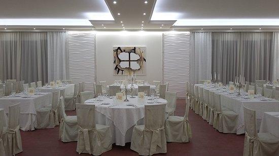 Carmiano, Olaszország: Sala Principale Mirò