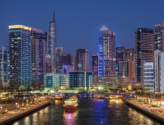 Marina hotel дубай коммерческая недвижимость за границей купить