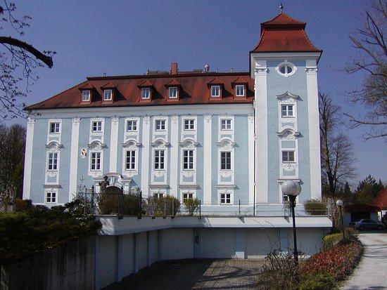Schloss Lichtenegg