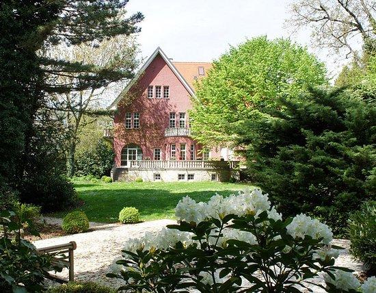 Wels, Austria: Villa Muthesius