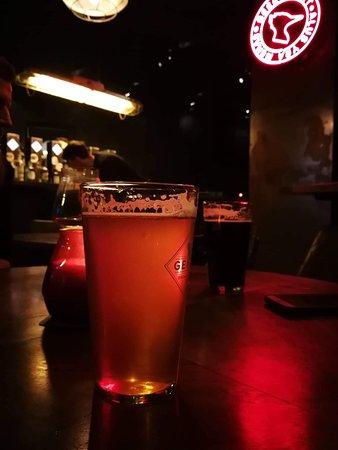Best beer in Kaunas