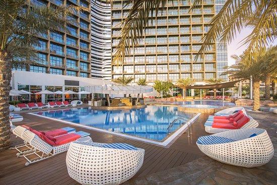 Impeccable service - Review of Yas Island Rotana, Abu Dhabi