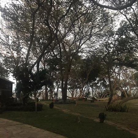 Playa Santo Domingo ภาพถ่าย