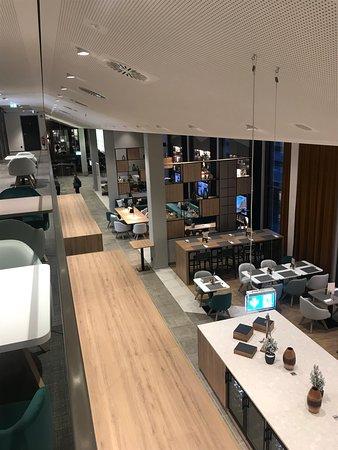 Hotel hamburg neues Premier Inn