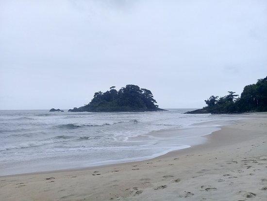 Praia Tijucopava