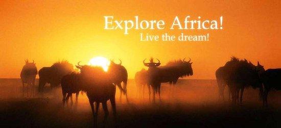 Gateway Africa Safaris