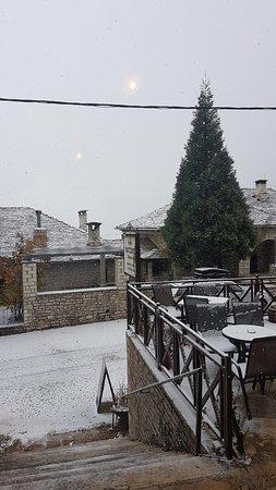Monodendri, Yunani: Ονειρεμένο τοπιο!!!