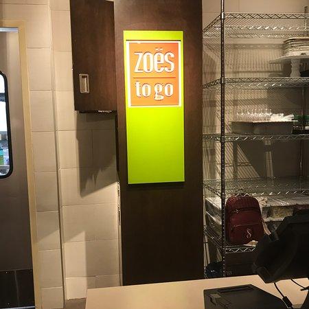Zoes Kitchen Foto