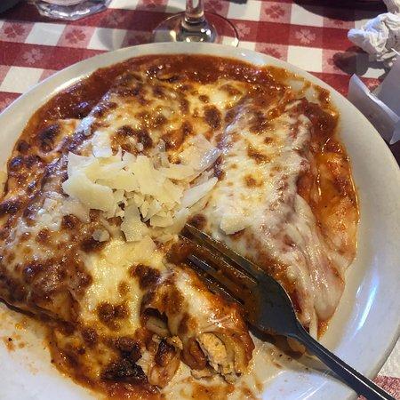 Vinny Vanucchi's, Galena - Restaurant Reviews, Phone ...