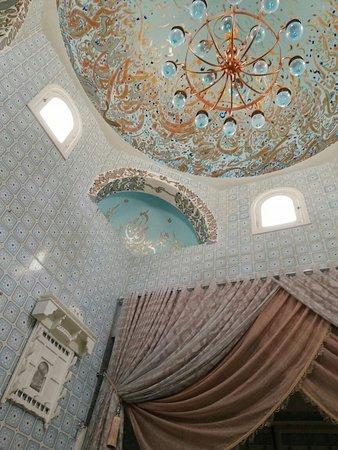 Вилайет Набуль, Тунис: L'art & le bien être