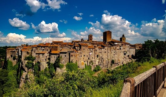 Borgo di Vitorchiano