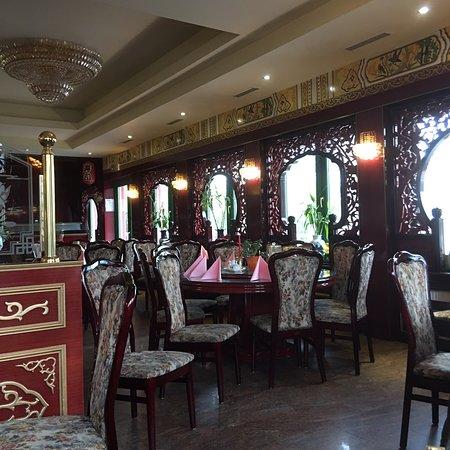 Kaiser Pavillion Hoppegarten Restaurant Bewertungen