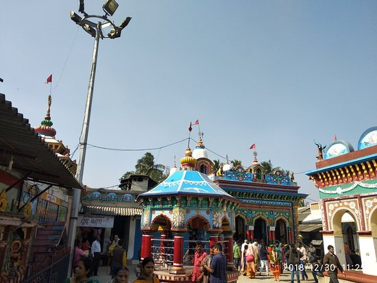 Khirachora Gopinath Shrine