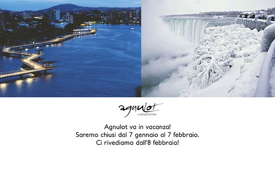 Verduno, Италия: Chiusi dal 7 gennaio al 7 febbraio