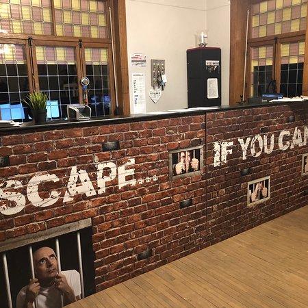 Escape Room Durbuy
