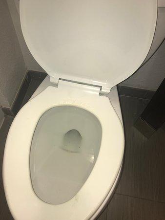 Bathroom - Good Nite Inn Buena Park Photo