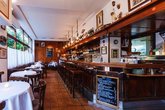 imagen Gerald's Bar en San Sebastián
