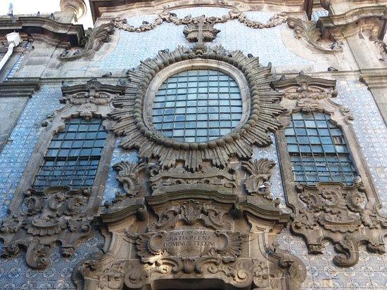 Igreja do Terco