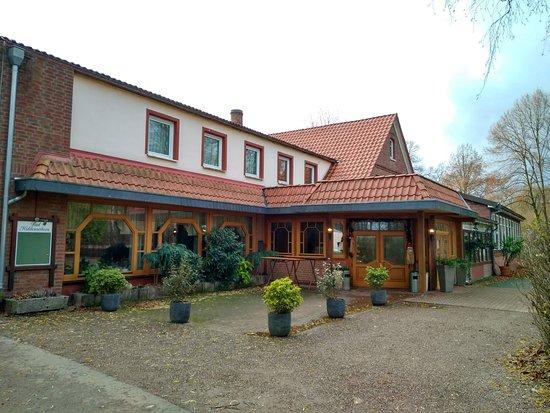 Hotel und Restaurant Bad Hiddenserborn