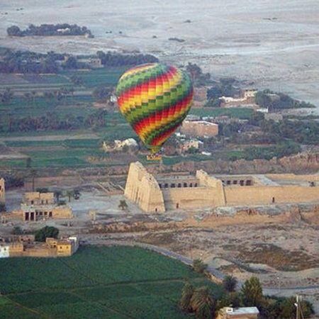 Hod Hod Soliman Hot air Balloons