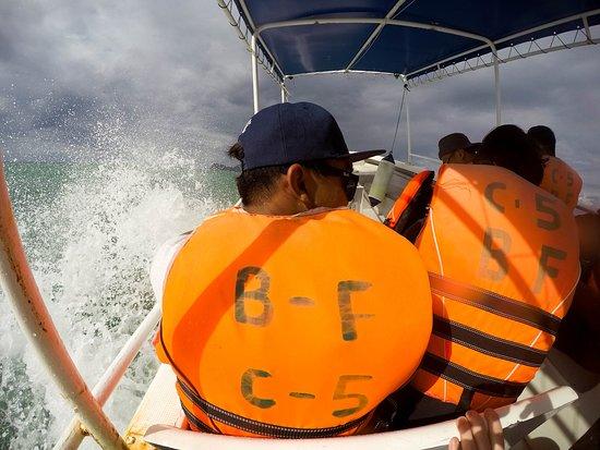 Borneo Ferry Day Tours