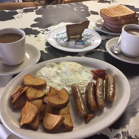 Foto de Reese's Restaurant