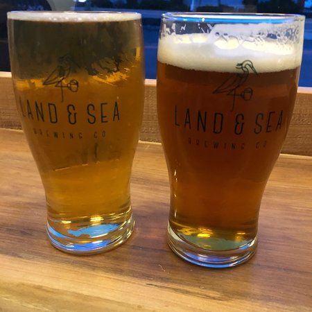Land & Sea Brewing Company