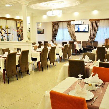 Sultan Kebap Restaurant