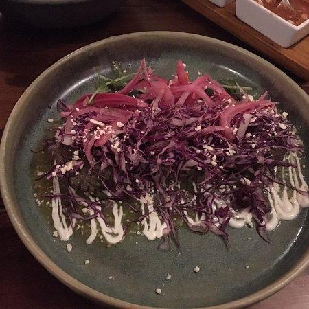 Una cena mexicana diferente
