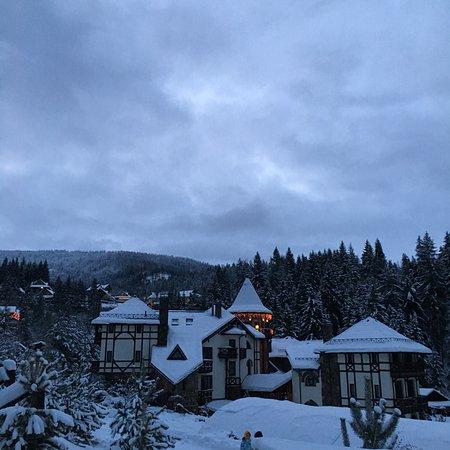 Найкраща зима