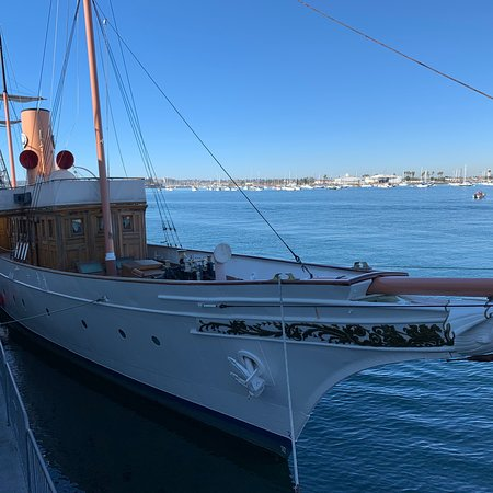 Maritime Museum Of San Diego 2019 All You Need To Know Before You