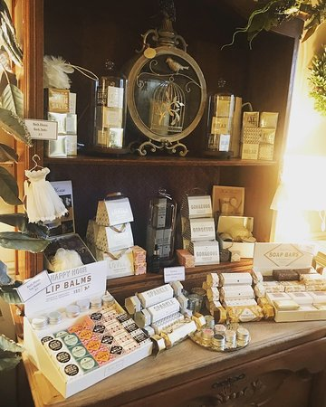 Glebe House Vintage: Beautiful gifts available