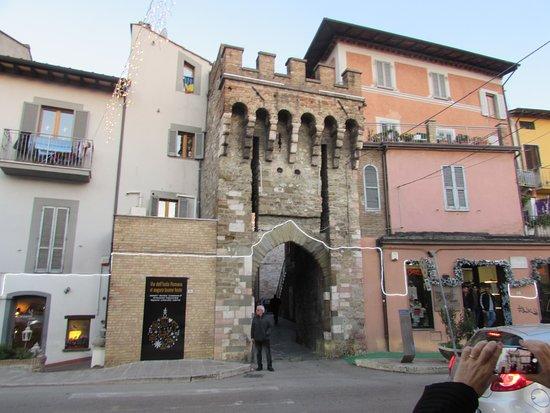 Porta Sant'Angelo