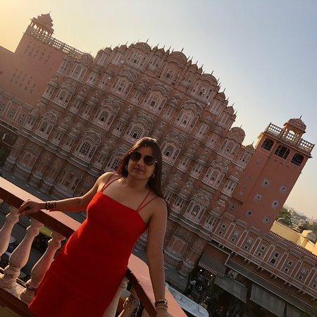 Rickshaw Jaipur