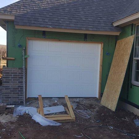 Piedmont, Оклахома: 9x7 Doorlink 3630
