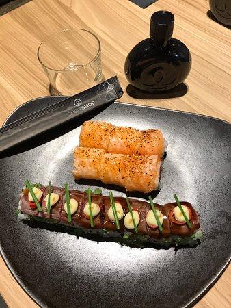 Foto de Sushi Shop Liège