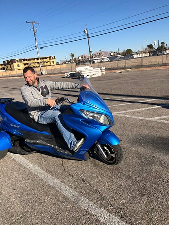 Mopeds For Sale Las Vegas >> Scooter Up Rentals And Sales Of Las Vegas 2019 All You Need To