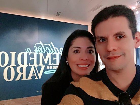 Expo Remedios Varo 2018