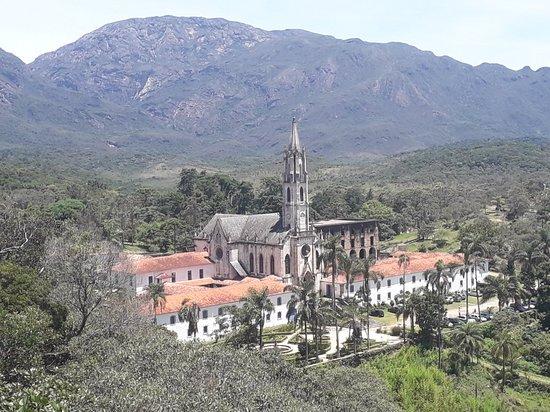 Santuario do Caraça