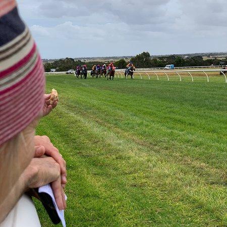 Woolamai Racecourse