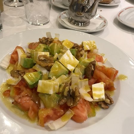 imagen Restaurante Ferreiro en Madrid
