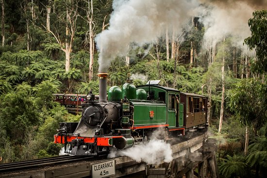 Puffing Billy Railway (Belgrave) - 2019 All You Need to Know