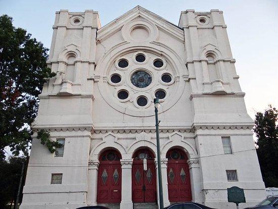 First Baptist Beale Street Church